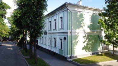 Отель Бианки