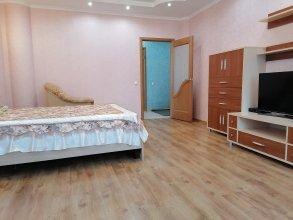 Апартаменты Атмосфера Комфорта 50 лет ВЛКСМ 19