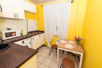 Апартаменты на Комарова