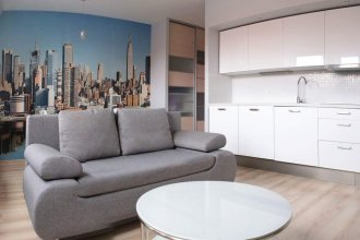 Апартаменты Super City Center