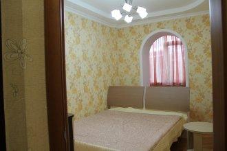 Апартаменты Навагинская