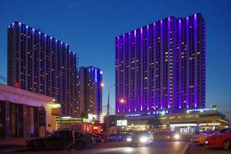 Отель Измайлово Бета ЗОРИНА-ХОТЭЛЬ