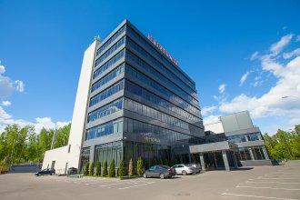 Отель Veshki Park