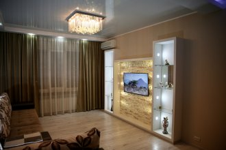 Апартаменты на Суюмбаева