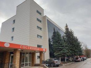 Отель Зуль