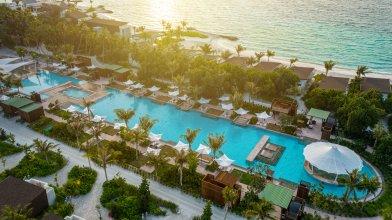 Отель Kuda Villingili Resort