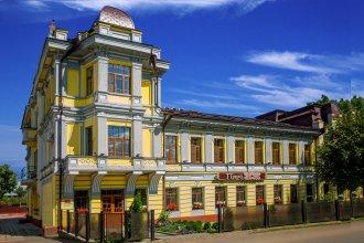 Отель Селивановъ