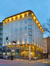 Отель Bulvar Palas Old City