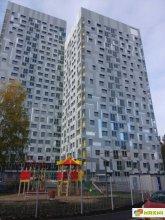 Апартаменты на Революции
