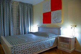 Апартаменты на улице Воровского 188
