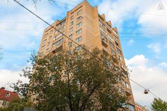 Апартаменты Хорошая Квартира