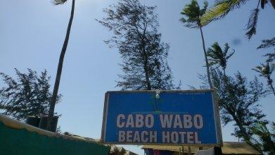 Отель Cabo Wabo