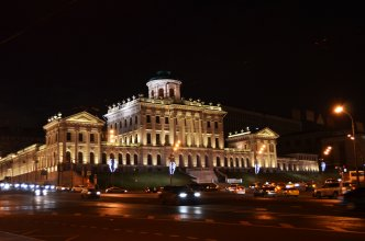 Хостел Кремлевские Огни
