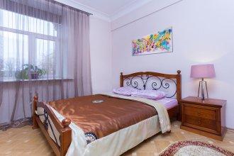 Апартаменты Карла Маркса 36