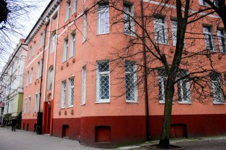 Хостел Amalienau Hostel&Apartments