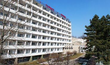 Амакс Конгресс-отель