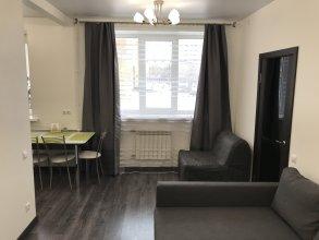 Апартаменты на Мерецкова-Волосова