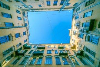 Апартаменты SPb Rentals