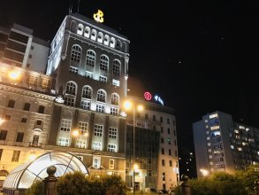 Апартаменты Zielna City Center