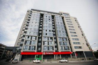 Апартаменты на Комсомольском 80 Е