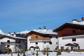 Отель Rosa Village