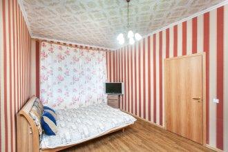 Апартаменты Брусника Нагорная 24