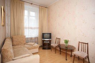 Апартаменты Moskva4you на Киевской