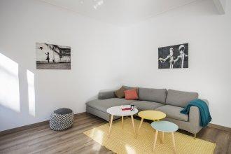 Апартаменты Balmes-Sant Gervasi