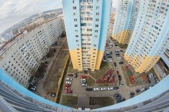 Апартаменты Saratov Lights Apartments на Пугачева 49
