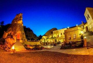 Бутик-Отель Queens Cave Cappadocia