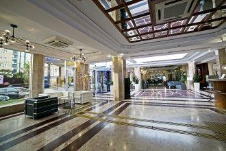 Отель City Park Hotel Sochi