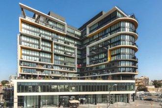 Апарт-Отель Elifelet 26