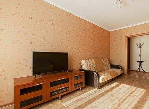 Однокомнатные апартаменты у Аквапарка ул. Сибгата Хакима д. 37