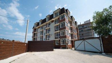 Апартаменты More Apartments на Хуторской 63-2