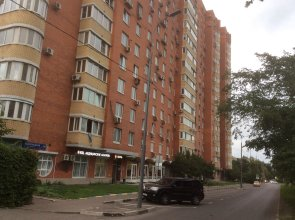 Апартаменты на Волгоградском Проспекте 145/2