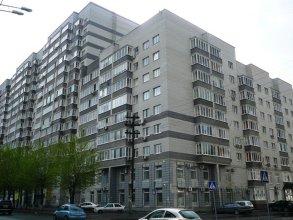 Апартаменты на Холодильной 138-89