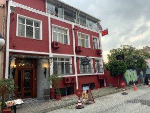 Хостел Antique