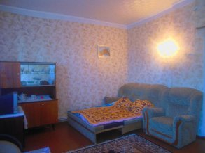 Апартаменты Двухкомнатная Квартира для Гостей У Светланы