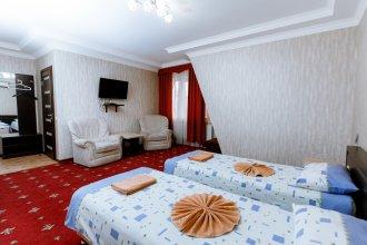 Отель Лоза