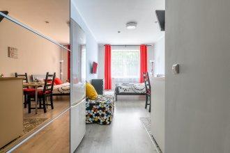 Апартаменты на Савушкина 104 Red