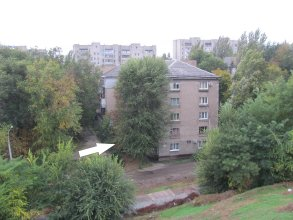 Апартаменты на Яценка 14 2Rooms semi-luxury Apt
