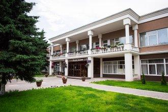 Отель Белая Акация