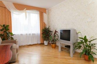 Апартаменты на Грушевской 11Б
