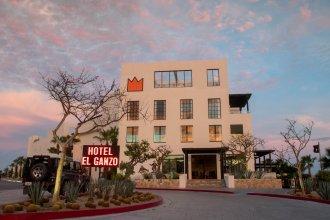 Отель El Ganzo
