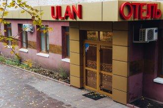 Отель Улан