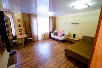 Апартаменты на Сурикова