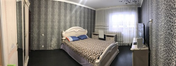 Апартаменты Квартира с джакузи
