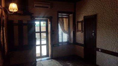 Мини-отель Белая ворона