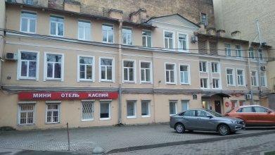Мини-отель Каспий