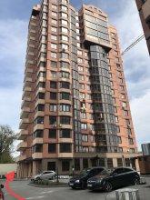 Апартаменты Доломановский переулок 118